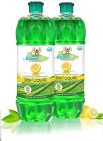 Natural Care Supreme Dish Cleaning Gel(Lemon)