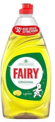 Fairy Dish Washer Dishwashing Detergent(433 ml)