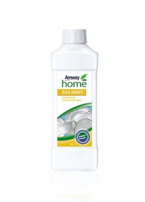 "Amway DISH DROPSâ""¢ Concentrated Dishwashing Liquid (1 Litre) Dishwashing Detergent"