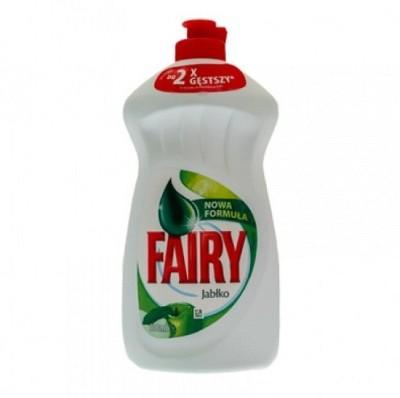 Fairy Dishwasher Dishwashing Detergent(500 ml)