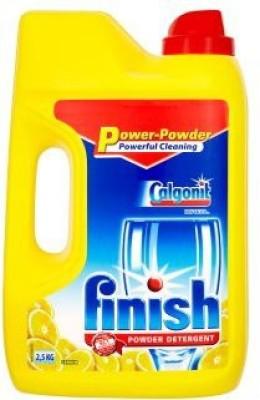 Finish Automatic Dishwashing Detergent(2.5 kg)