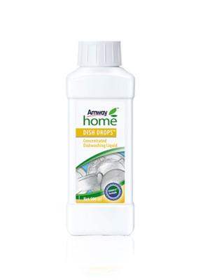 Amway DISH DROPS Liquid (500 ml) Dishwashing Detergent