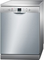 Bosch SMS60L18IN Free Standing 12 Place Settings Dishwasher