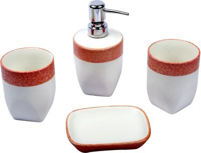 Home creations Designing Bath set Marble Bathroom Set