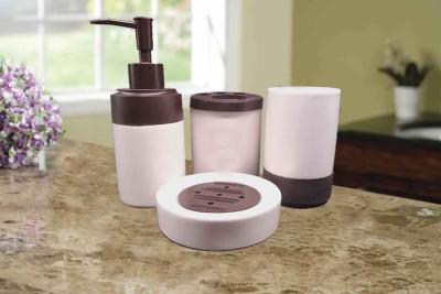 Big Impex Porcelain Bathroom Set