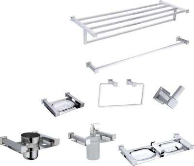buyer bhp 418 Steel Bathroom Set
