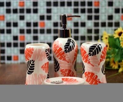 Enfin Homes Leaves Porcelain Bathroom Se...