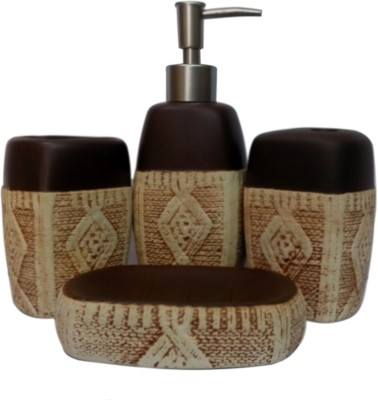 Day international Ceramic Bathroom Set