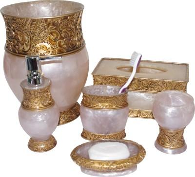 Gran Bathroom set Porcelain Bathroom Set