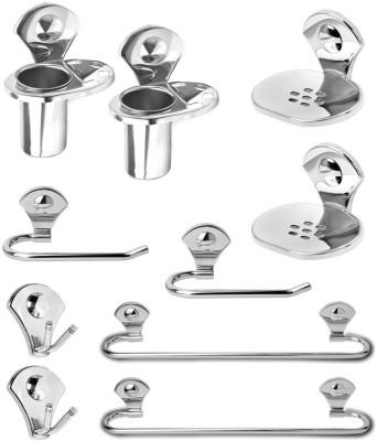 Doyours Stainless Steel Bathroom Set