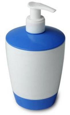 TATAY Soap Dispenser Made in EU Plastic Bathroom Set