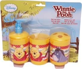 Disney 21183-PH Plastic Bathroom Set(Pack of 1)