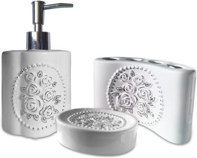 Vola Jasmine Bathroom Set Ceramic Bathroom Set