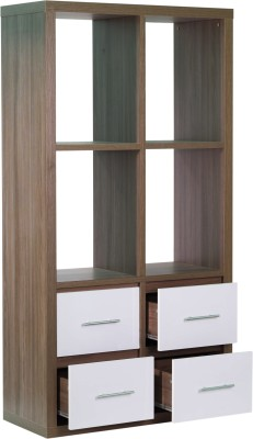 WOODSTOCK INDIA Solid Wood Display Unit