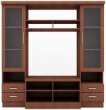Housefull Engineered Wood Display Unit (...