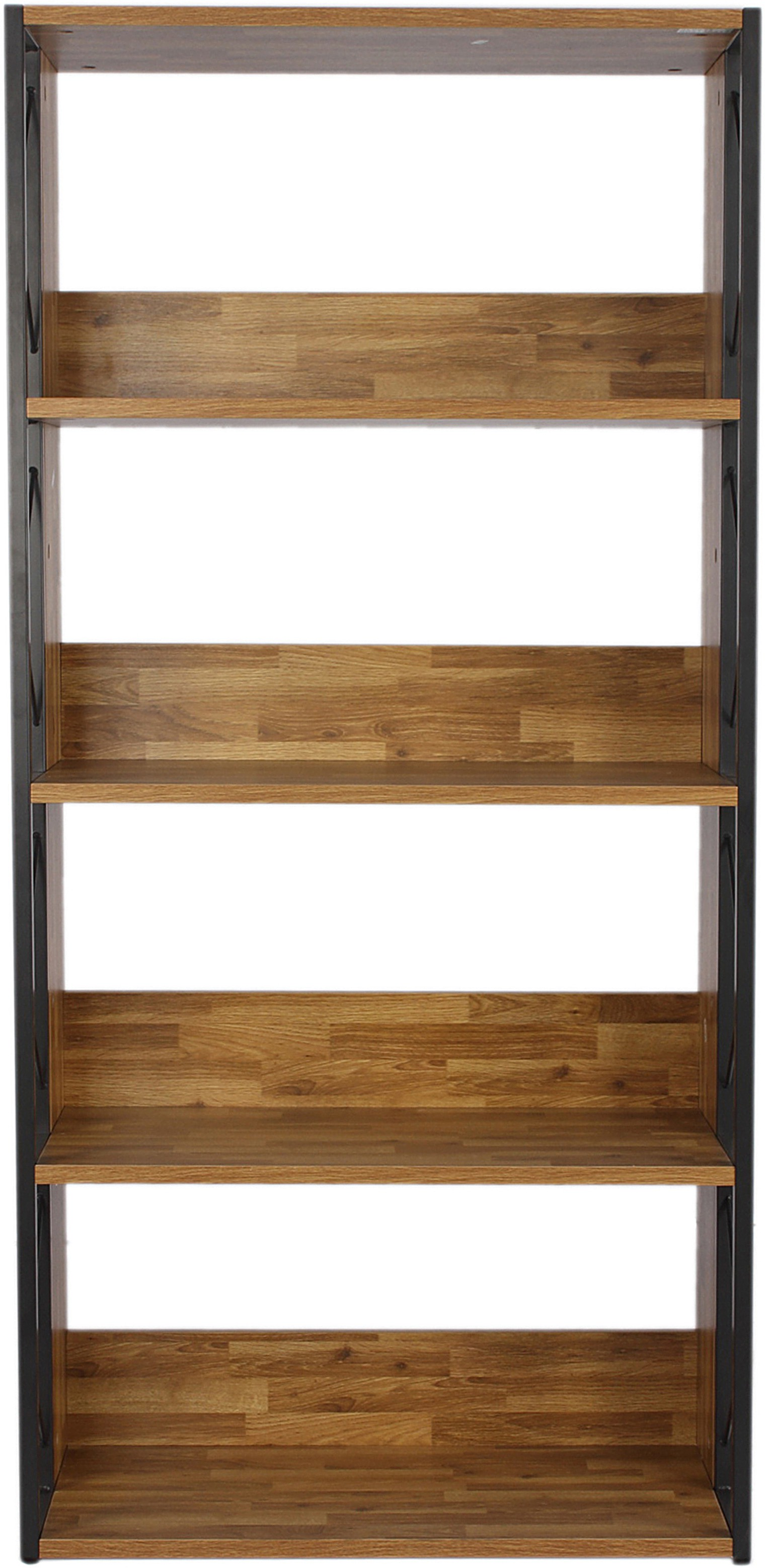 Godrej Interio Engineered Wood Display Unit