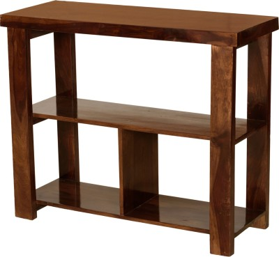 Induscraft Solid Wood Display Unit