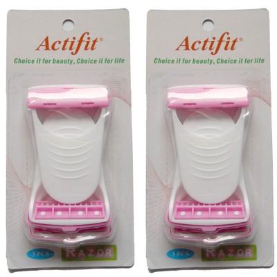 Actifit Skin Blade Disposable Razor
