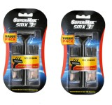 SuperMax SMX3 Disposable Razor (Pack of ...