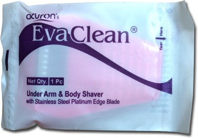 Acuron Evaclean Disposable Razor