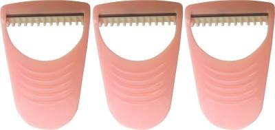 Brndey Smiel Body shaver pack of 3 Disposable Razor(Pack of 3)