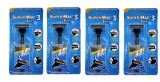 SuperMax Swift Disposable Razor (Pack of...