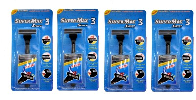 Supermax Swift Disposable Razor