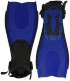 Xerobic XSF Diving Fins (Blue)
