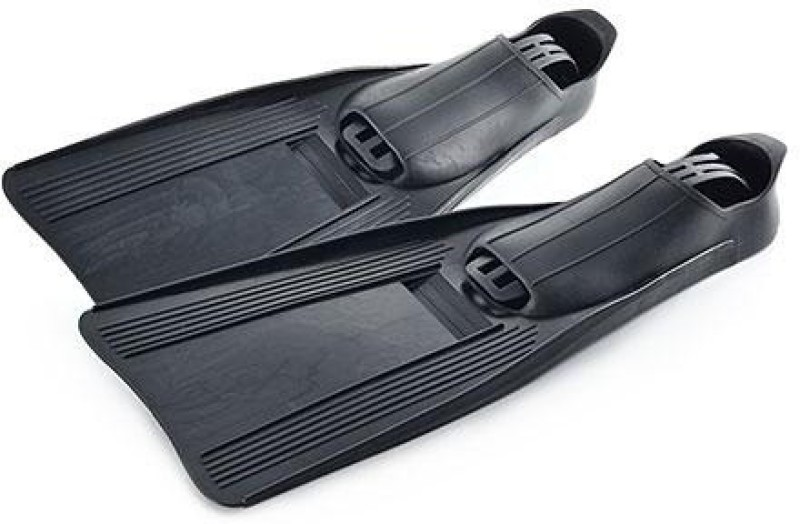 Intex 55935 Diving Fins(Black)