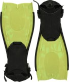Running RDF Diving Fins (Black, Green)