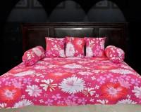 urban style Cotton Abstract Diwan Set best price on Flipkart @ Rs. 699