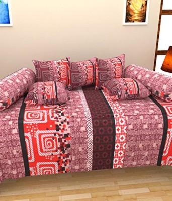 Aashiyana Sajona Cotton Striped Diwan Set