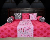 urban style Cotton Plain Diwan Set best price on Flipkart @ Rs. 999