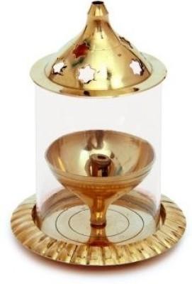 Frestol.com Brass Table Diya