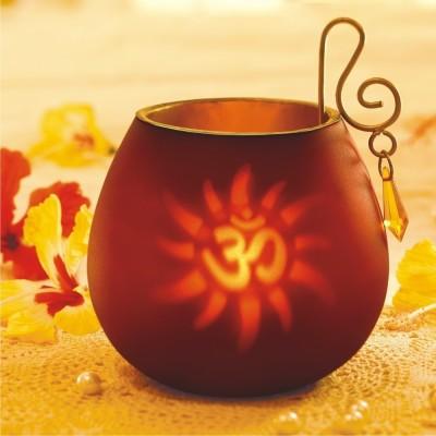 Borosil Decorative Tea Light Candle
