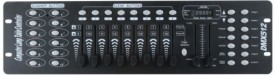 Mufasa 5000032 Wired DJ Controller