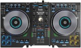 HERCULES DJ JogVision Wired DJ Controlle...