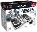 HERCULES DJ Instinct Wired DJ Controller