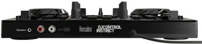 Hercules Instinct Wired DJ Controller