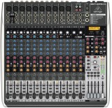 Behringer Xenyx Qx2442 Wired DJ Controll...