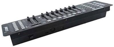 VRCT DMX 512 Wired DJ Controller