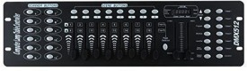 Improvhome DMX DJ Controller Wireless DJ Controller