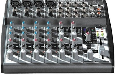 Behringer Xenyx 1202fx Wired DJ Controller