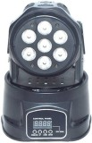 VRCT Moving Head DJ Light Wired DJ Contr...