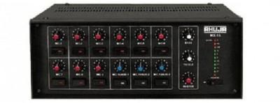 Ahuja MX-15 Wired DJ Controller