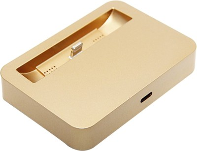 Gold Dust for i5/i6/6+/6S/6S+ MO Charging Dock