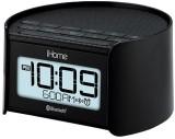 iHome iBT230 Bluetooth Dock (Black)