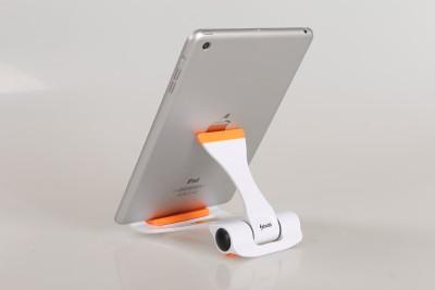 Zazz Mobile/Tablet Stand Zas028 White Dock