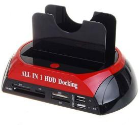 Speed Station HDDDOCK HDD Docking Station