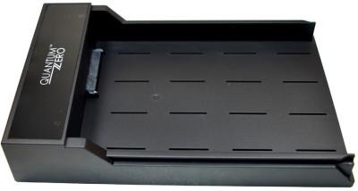 QuantumZERO Lay Flat QZ-HD01 USB 3.0 SATA Hard Drive Dock